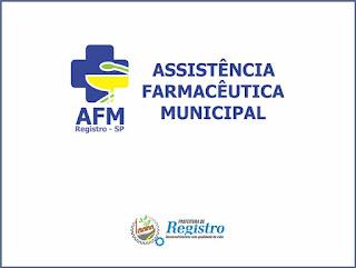 Implantação dos serviços de Farmácia Clínica na Atenção Básica em Registro-SP