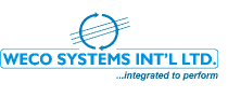 Job Vacancies at WECO Systems International Limited