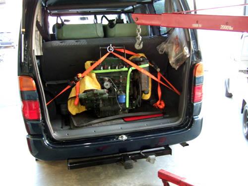 Garage mini mini s headline for Garage mini 77