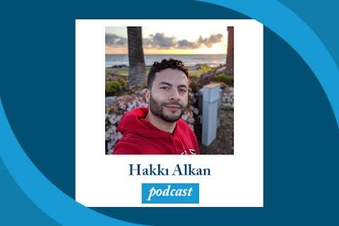 Hakkı Alkan Podcast