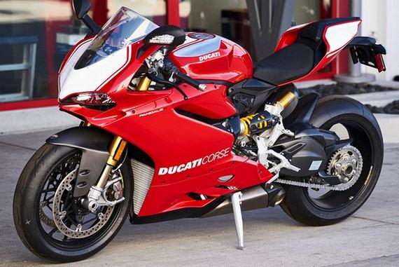 Harga Ducati Panigale R Review Spesifikasi Februari 2018