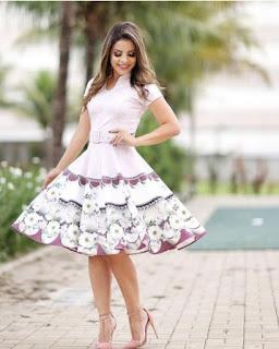 vestido gode