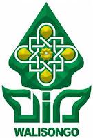 Pendaftaran Mahasiswa Baru UIN Walisongo Pendaftaran UIN Walisongo 2019/2020