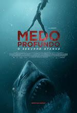 Medo Profundo 2 – O Segundo Ataque – Blu-ray Rip 720p | 1080p Torrent Dublado / Dual Áudio (2020)