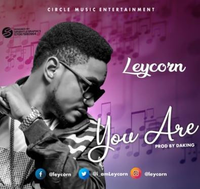 """Leycorn – """"You Are"""""""