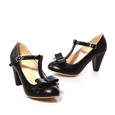 Moda en zapatos para niñas
