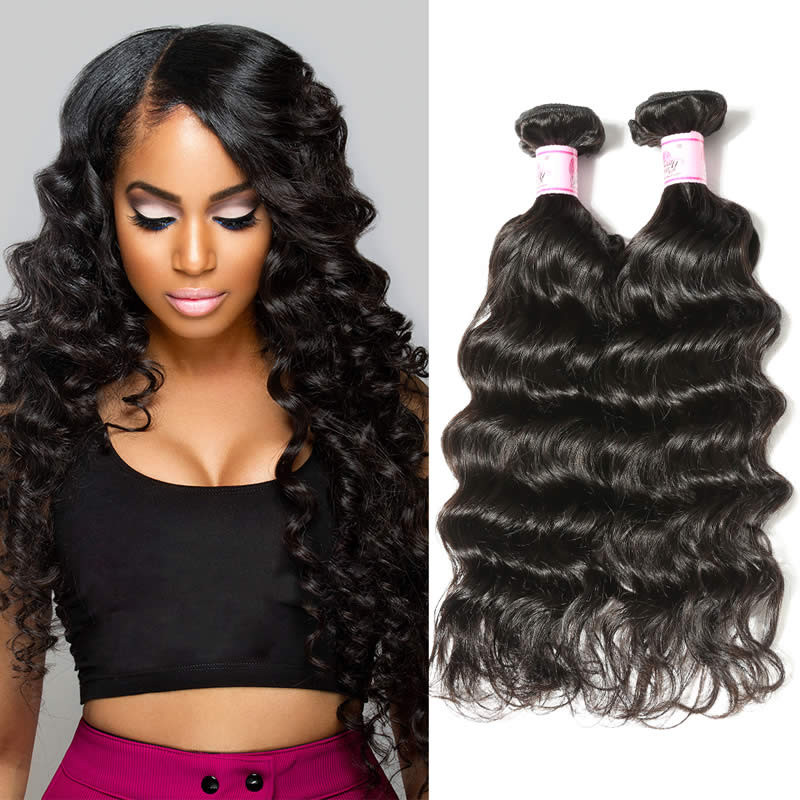 Change Your Look With Hair Extensions Giveaway Route