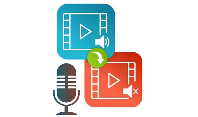 Cara Mudah Hilangkan Audio dari Video