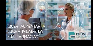 Mercado Farmacêutico - Como faço para minha empresa aumentar a lucratividade?