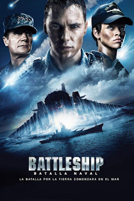 Battleship 2012 DVD R1 NTSC Latino