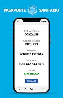 Descargar Pasaporte Sanitario Digital Cali 2020