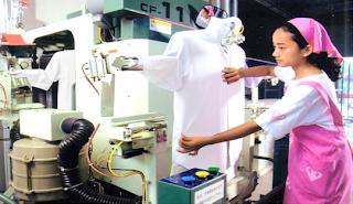 lowongan magang jepang bidang operator laundry