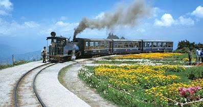 Darjeeling Travel Diaries