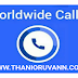 How to make low cost international calls in your Android mobile phone?
