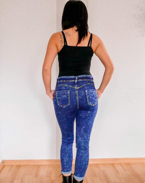 jeansy dresslily