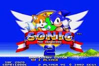Sonic 2 - Edição de Aniversário