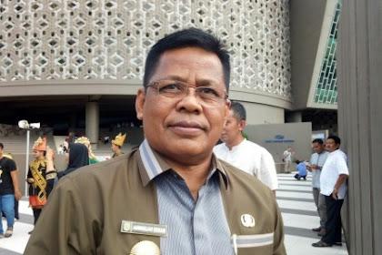 Ceupat That Keurija! Banda Aceh Ka Seuleusoe Bagi BLT keue Masyarakat