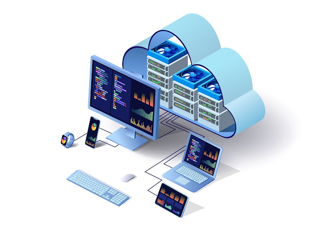 How To Choose Cloud Hosting For E-Commerce