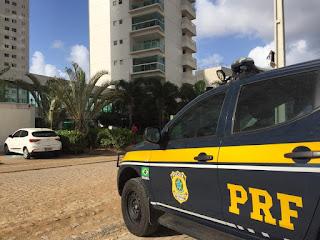 Secretários, auxiliares e políticos são alvos da 5ª fase da Operação Calvário na PB; veja lista