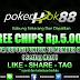 Promo Freechip Poker Tanpa Deposit Pokerhok88