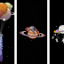 21 Wallpapers do Espaço