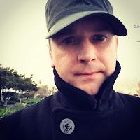 (Delayed) Bi-Weekly Interview #9 - Steven Russell Black