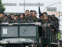 MNLF Desak Filipina Terima Bantuan Pasukan Elite Indonesia, Karena Hal Ini