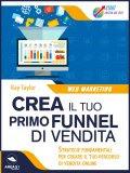 Funnel di vendita - ebook sul webmarketing e promozione online