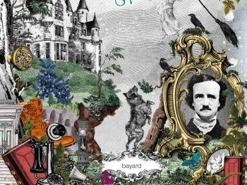 Le cauchemar Edgar Poe de Polly Shulman