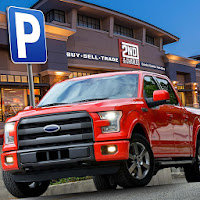 Shopping Mall Car & Truck Parking Apk Download for Android