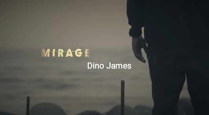 Mirage Song lyrics - Dino James | Hindi rap song of Dino James