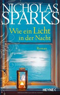 Wie ein Licht in der Nacht - Nicholas Sparks