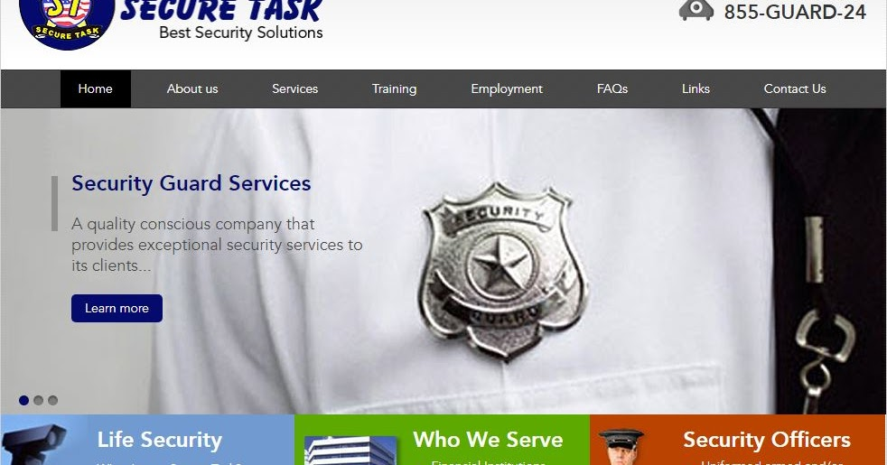 private security companies los angeles