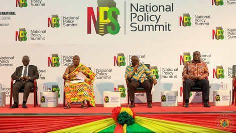 """Gov't At Implementation Stage of Industrialisation Programme"" – Prez Akufo-Addo"