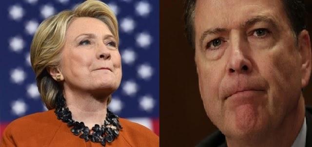 FBI pone en Jaque a Hillary Clinton y le cierra la puerta a la Casa Blanca