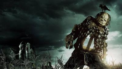 Histórias Assustadoras para Contar no Escuro (Pllano Geral)