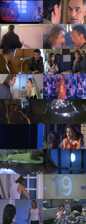 Screen Shot Of Kartoos 1999 Full Movie Free Download HD 720P Watch Online