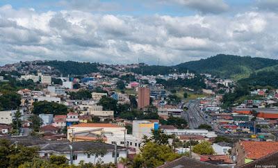 Isolamento social em Cotia foi de 54% neste sábado (18)