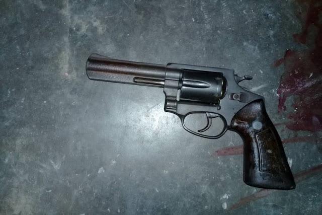 "Policías mataron al ""Machuquita"" en Aragua"