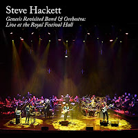 "Το βίντεο του Steve Hackett για το ""Afterglow"" από το album ""Genesis Revisited Band & Orchestra: Live"""