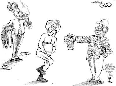 Mt Kenya leaders on trouble on Uhuru Kenyatta axe