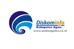 Lowongan Kerja Dinas Komunikasi dan Informatika Kab. Agam Januari 2019
