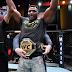 MMA: Le camerounais Francis Ngannou roi des poids lourds de l'UFC (Vidéo)
