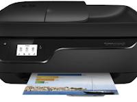HP DeskJet 3835 Driver Windows/Mac
