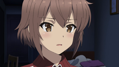 Toji no Miko Episode 22 Subtitle Indonesia