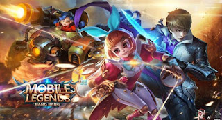Download Mobile Legends Mod APK 2018 Terbaru
