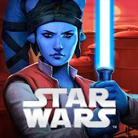 ကမာၻေက်ာ္ Star Wars အက္ရွင္ဂိမ္းေကာင္းေလး - [Fix] Star Wars: Uprising APK
