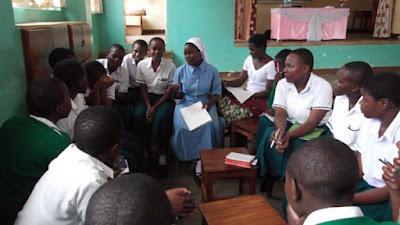 Secondary School Math Day 2014