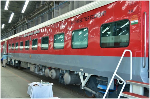 रेलवे के कर्मचारियों को वर्दी में आना होगा दफ्तर, वर्ना यूनिफॉर्म अलाउंस हो जाएगा बंद