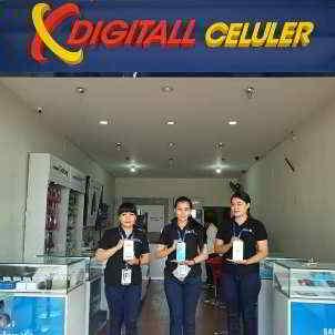 Lowongan Kerja di Toko Digital Celular Makassar